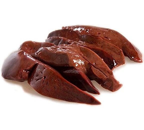 Beef - Liver