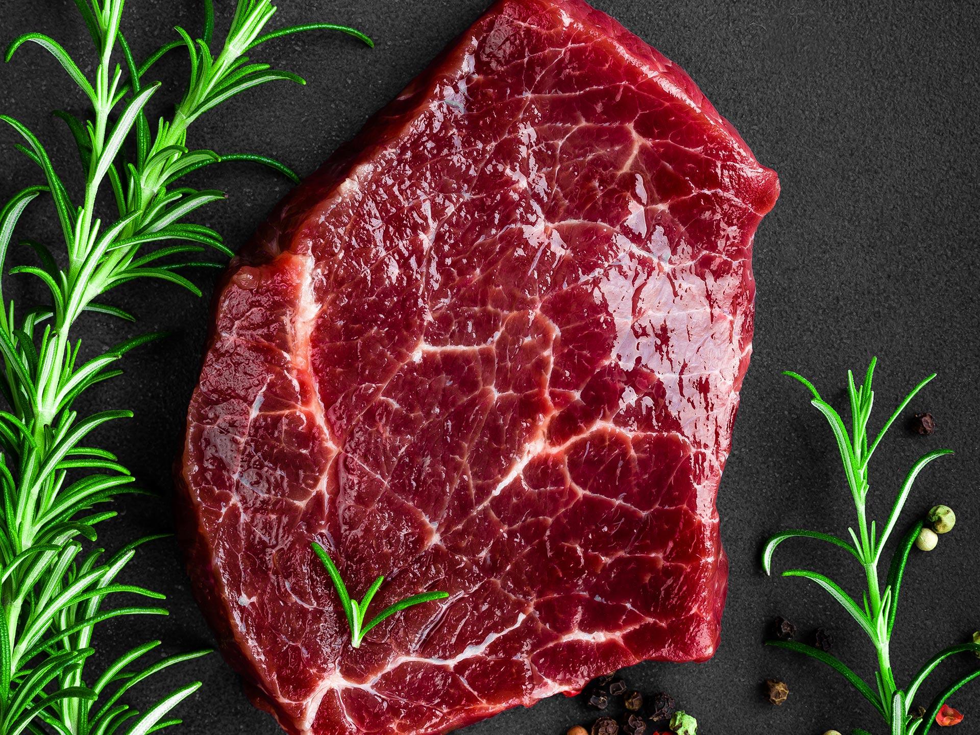 Beef - Sirloin Tip Steak