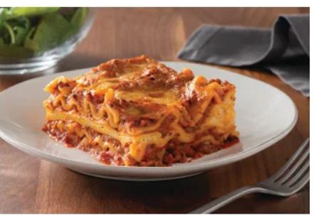 Quality Lasagna